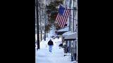 Photos: Winter storm wallops Northeast - (8/25)