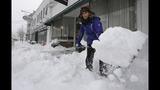Photos: Winter storm wallops Northeast - (7/25)