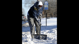 Photos: Winter storm wallops Northeast - (18/25)