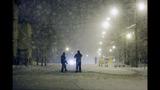 Photos: Winter storm wallops Northeast - (22/25)
