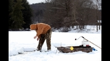 Photos: Ice fishing in North Park - (7/8)