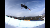 Photos: 12 new events for the Sochi Olympics - (9/12)