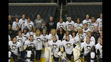 Photos: Moms join sons on Penguins' West… - (13/25)