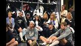 Photos: Moms join sons on Penguins' West… - (6/25)