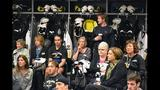 Photos: Moms join sons on Penguins' West… - (17/25)
