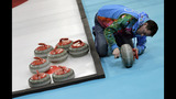 Photos: Setting the stage at Sochi 2014 - (21/25)