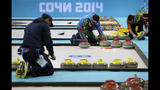 Photos: Setting the stage at Sochi 2014 - (3/25)