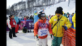 Photos: Setting the stage at Sochi 2014 - (22/25)