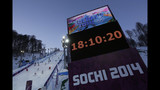 Photos: Setting the stage at Sochi 2014 - (16/25)