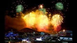 Photos: Winter Olympics Opening Ceremonies from Sochi - (9/25)