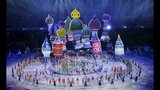 Photos: Winter Olympics Opening Ceremonies from Sochi - (20/25)