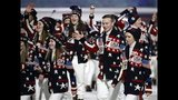 Photos: Winter Olympics Opening Ceremonies from Sochi - (18/25)