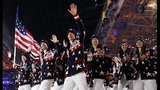 Photos: Winter Olympics Opening Ceremonies from Sochi - (2/25)