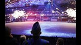 Photos: Winter Olympics Opening Ceremonies from Sochi - (12/25)