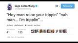 Gold medalist Sage Kotsenburg's tweets - (5/12)