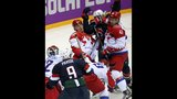 U.S. hockey team defeats Russia in thrilling shootout - (23/25)