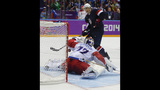 U.S. hockey team defeats Russia in thrilling shootout - (14/25)