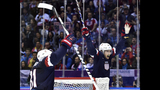 U.S. hockey team defeats Russia in thrilling shootout - (13/25)