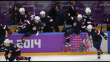 U.S. hockey team defeats Russia in thrilling shootout - (22/25)