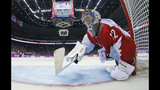 U.S. hockey team defeats Russia in thrilling shootout - (11/25)