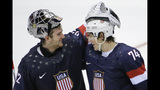 U.S. hockey team defeats Russia in thrilling shootout - (16/25)