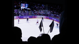 U.S. hockey team defeats Russia in thrilling shootout - (10/25)
