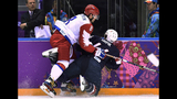 U.S. hockey team defeats Russia in thrilling shootout - (24/25)