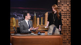 Photos: Parade of stars on Jimmy Fallon's… - (14/22)