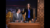 Photos: Parade of stars on Jimmy Fallon's… - (7/22)