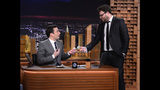 Photos: Parade of stars on Jimmy Fallon's… - (17/22)