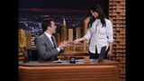 Photos: Parade of stars on Jimmy Fallon's… - (11/22)