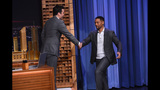 Photos: Parade of stars on Jimmy Fallon's… - (16/22)