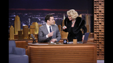 Photos: Parade of stars on Jimmy Fallon's… - (13/22)