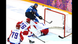 PHOTOS: Penguins in 2014 Winter Olympics - (17/25)