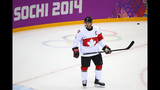 PHOTOS: Penguins in 2014 Winter Olympics - (5/25)