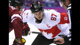PHOTOS: Penguins in 2014 Winter Olympics - (3/25)