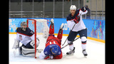 GAME PHOTOS: USA defeats Czech Republic 5-2 - (17/25)