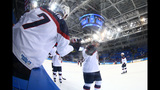 GAME PHOTOS: USA defeats Czech Republic 5-2 - (10/25)