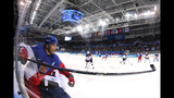GAME PHOTOS: USA defeats Czech Republic 5-2 - (1/25)