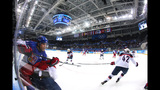 GAME PHOTOS: USA defeats Czech Republic 5-2 - (3/25)
