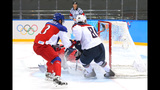GAME PHOTOS: USA defeats Czech Republic 5-2 - (23/25)