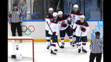 GAME PHOTOS: USA defeats Czech Republic 5-2 - (20/25)