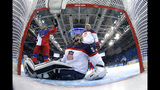 GAME PHOTOS: USA defeats Czech Republic 5-2 - (2/25)