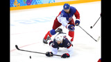 GAME PHOTOS: USA defeats Czech Republic 5-2 - (12/25)