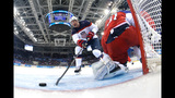 GAME PHOTOS: USA defeats Czech Republic 5-2 - (25/25)
