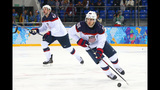 GAME PHOTOS: USA defeats Czech Republic 5-2 - (14/25)
