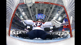 GAME PHOTOS: USA defeats Czech Republic 5-2 - (11/25)