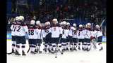 GAME PHOTOS: USA defeats Czech Republic 5-2 - (15/25)