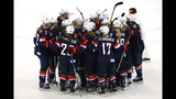 PHOTOS: Team USA women's hockey team - (15/25)