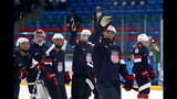 PHOTOS: Team USA women's hockey team - (21/25)
